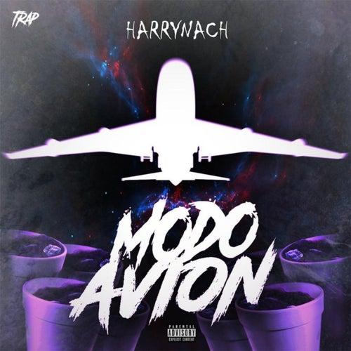 Modo Avión de Harry Nach