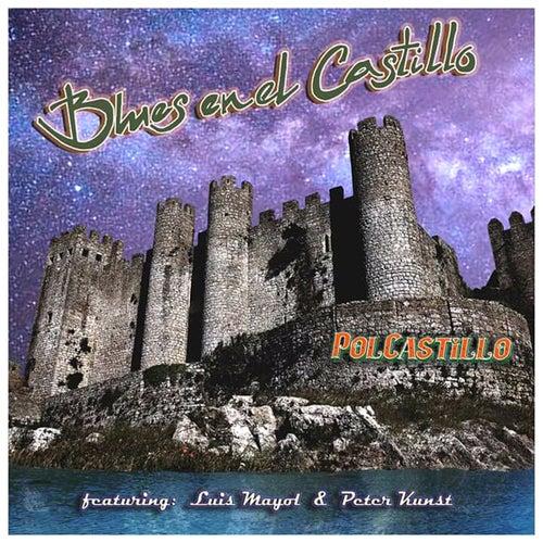 Blues en el Castillo de Pol Castillo