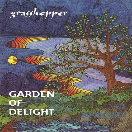 Garden of Delight de Grasshopper