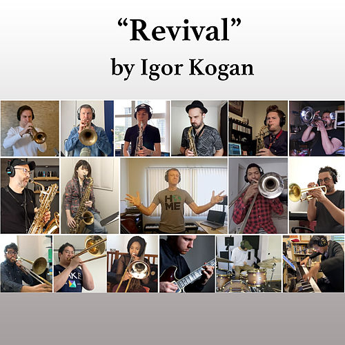 Revival by Igor Kogan