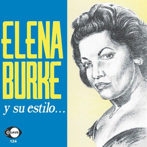 Y Su Estilo... de Elena Burke