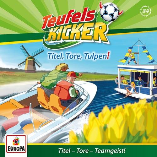 084/Titel, Tore, Tulpen! by Teufelskicker