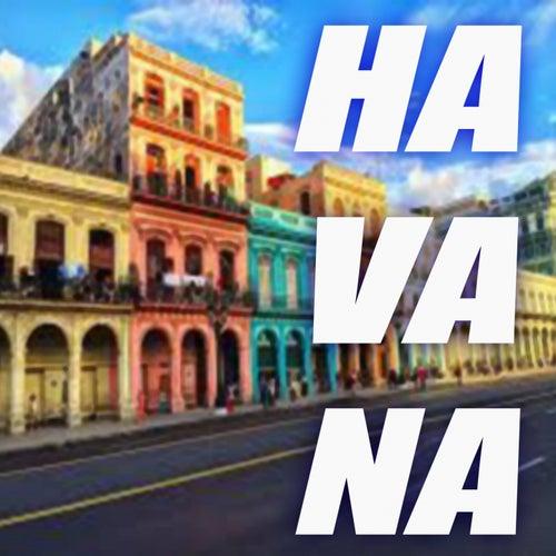 Havana de Laura Buitrago, Jeimmy Lamprea, David Ponce, Grecia Recinos, Karen Mendez, Karen Rodriguez, Jaqueline Jaqueline, Xandras Gersem, Flamenco Flamenco, Shalom Espada