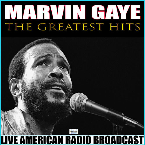 The Greatest Hits (Live) de Marvin Gaye