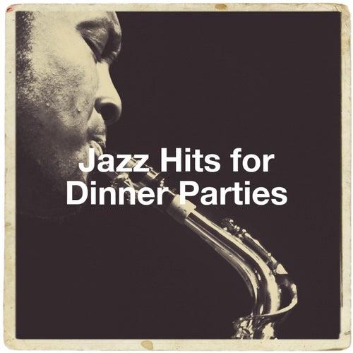 Jazz Hits for Dinner Parties de Jazz Lounge, Relaxing Instrumental Jazz Ensemble, Alternative Jazz Lounge