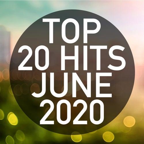 Top 20 Hits June 2020 (Instrumental) de Piano Dreamers