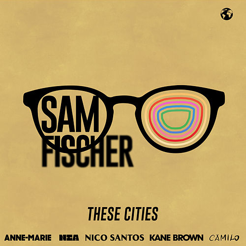 These Cities - EP de Sam Fischer