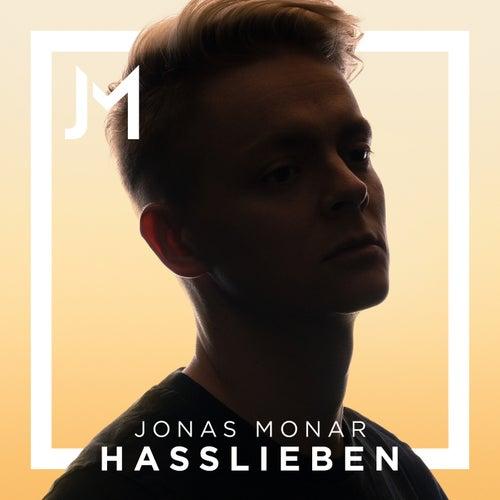 Hasslieben von Jonas Monar