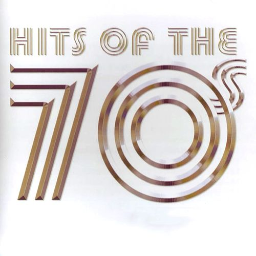Hits of the 70S by Freda Payne, Lou Rawls, Dobie Gray, Lobo, Roger Whittaker, Rick Nelson, New Seekers, Glitterband, Mungo Jerry, Fortunes, Paper Lace, Vanity Fare, Edison Lighthouse, Neil Sedaka, Donnie Elbert, Barry Blue, Bay City Rollers, 5000 Volts, Trini Lopez