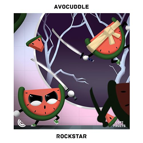 Rockstar by Avocuddle