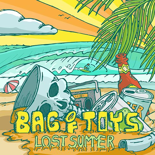 Lost Summer by Bag of Toys
