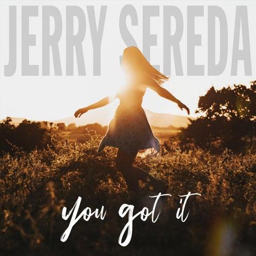 You Got It de Jerry Sereda