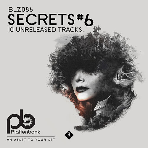 Secrets#6 by Various Artists