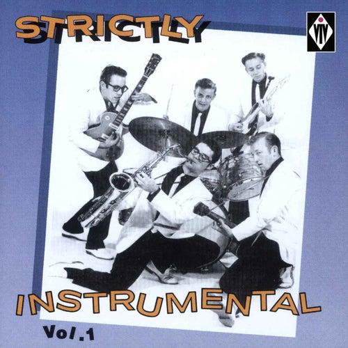Strictly Instrumental, Vol. 1 de Various Artists