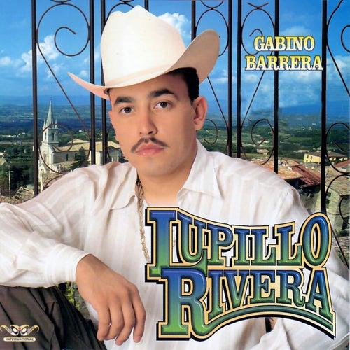 Gabino Barrera by Lupillo Rivera