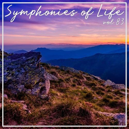 Symphonies of Life, Vol. 83 - Berg: Lieder by Mitsuko Shirai