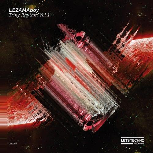 Triny Rhythm Vol 1 by Lezamaboy
