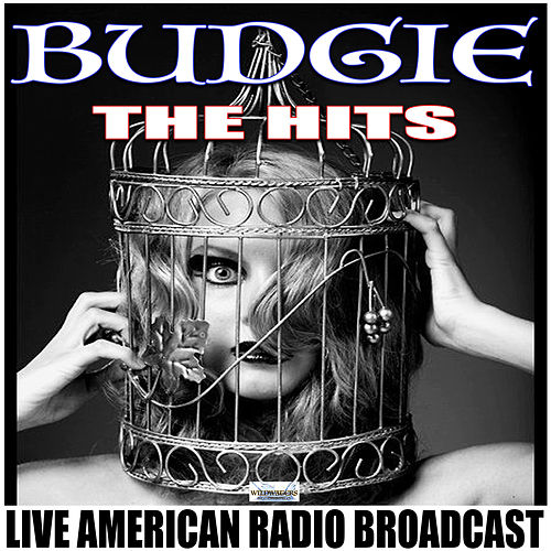 The Hits (Live) by Budgie