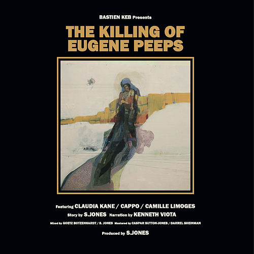 The Killing of Eugene Peeps von Bastien Keb