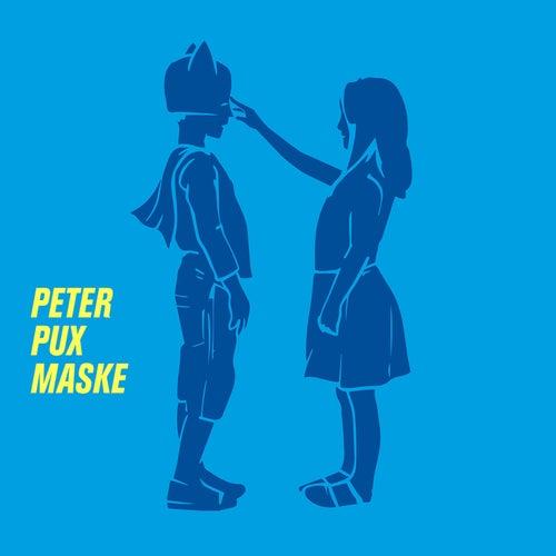Maske von Peter Pux