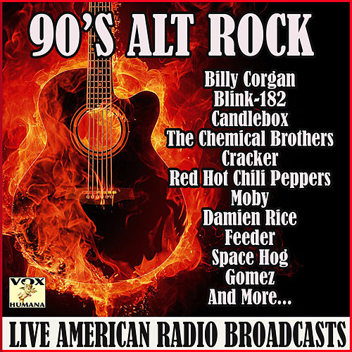 90's Alt Rock (Live) von Various Artists