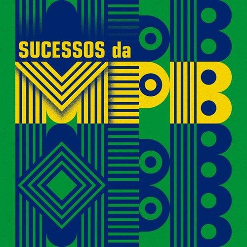 Sucessos da MPB de Various Artists