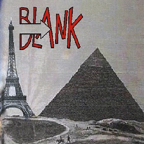 Blank by Blank