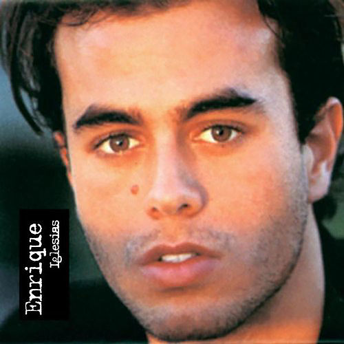 Enrique Iglesias by Enrique Iglesias