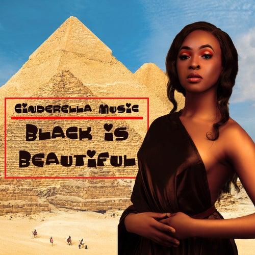 Black Is Beautiful de Cinderella