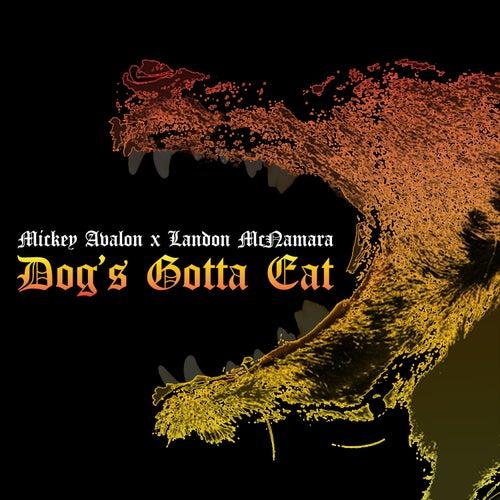 Dog's Gotta Eat by Mickey Avalon