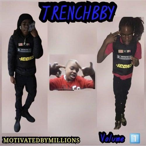 Trenchbby Volume 1 by Trenchbby Mezzy