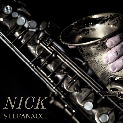 Cover to Cover de Nick Stefanacci