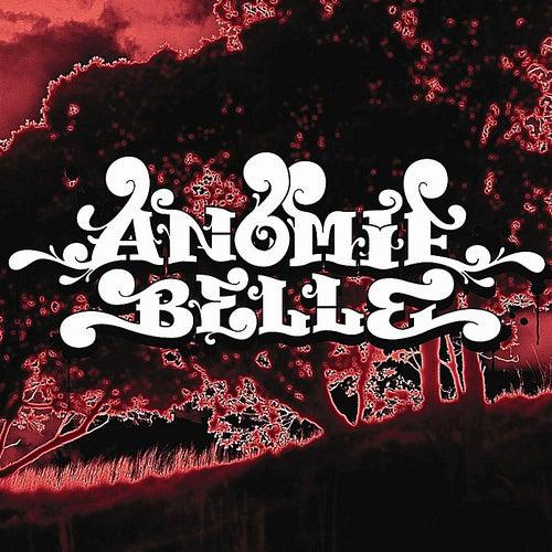 Inky Drips de Anomie Belle