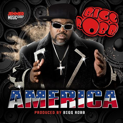 America fra Bigg Robb