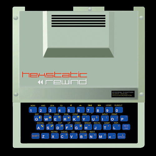 Rewind by Hexstatic