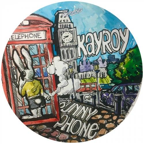 Bunny Phone von Kayroy