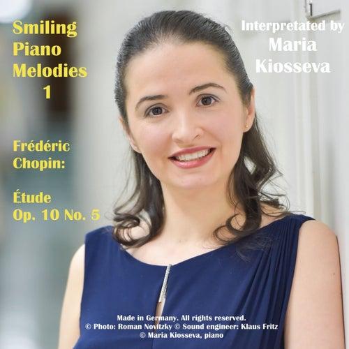 Étude In G-Flat Major, Op. 10: No. 5 Black Keys von Maria Kiosseva