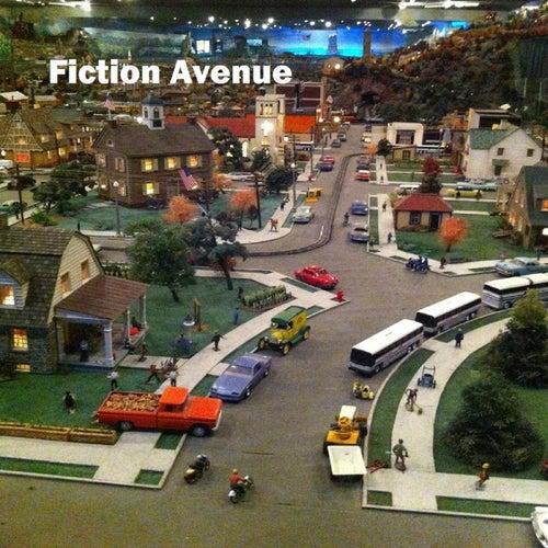 Fiction Avenue von Various Artists