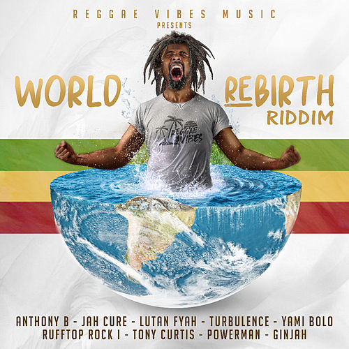 World Rebirth Riddim by Various Artists