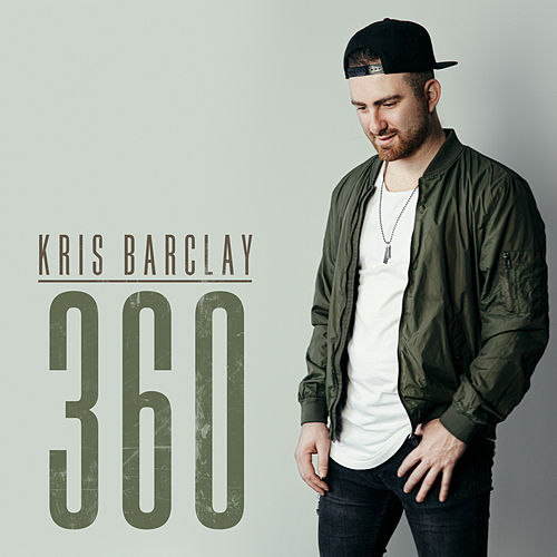 360 by Kris Barclay