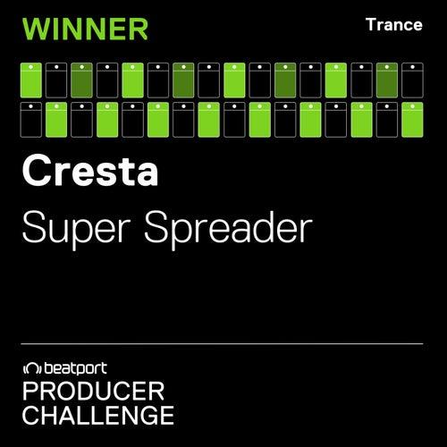 Super Spreader by Cresta
