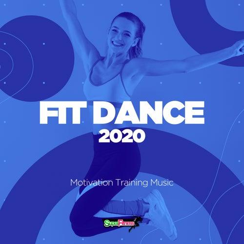 Fit Dance 2020: Motivation Training Music de Various Artists
