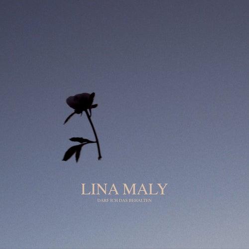 Darf ich das behalten von Lina Maly