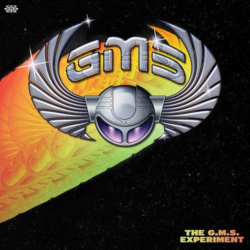 The G.M.S. Experiment by GMS