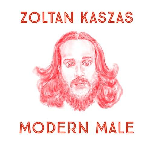 Modern Male by Zoltan Kaszas