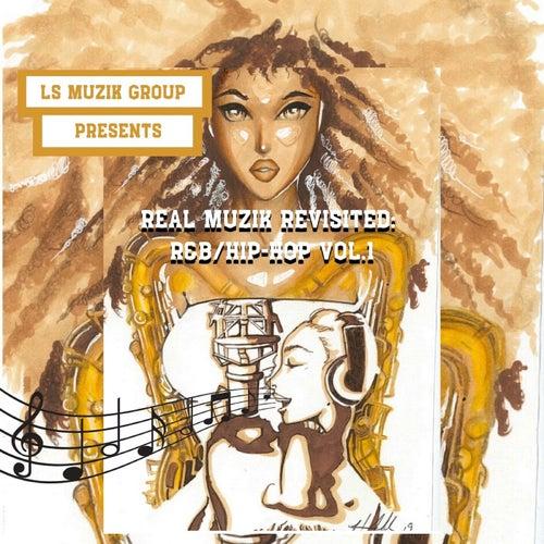 Real Muzik Revisited: R&B/Hip-Hop Vol.1 von Emil