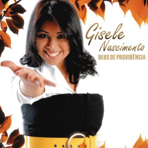 Deus De Providência (Playback) by Gisele Nascimento