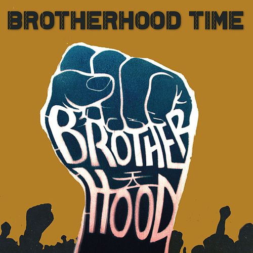 Brotherhood Time de Bob Marley and The Wailers, Three Dog Night, Hot Chocolate, Neil Young, The Byrds, Neil Diamond