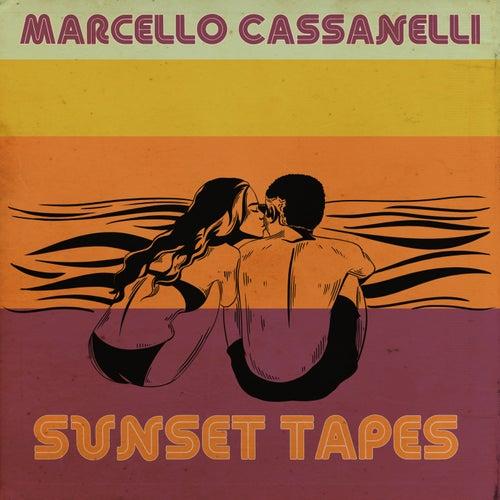 Sunset Tapes von Marcello Claudio Cassanelli