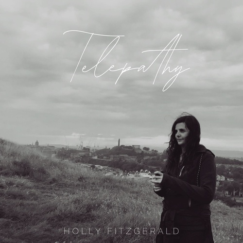 Telepathy by Holly Fitzgerald